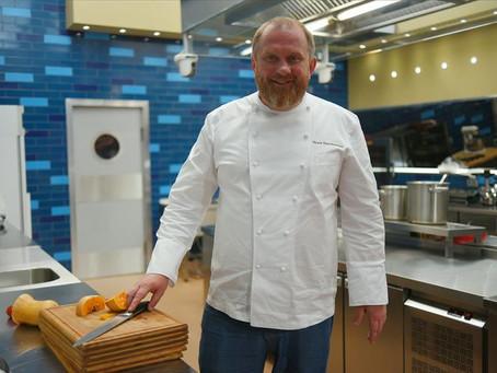 Шеф-повар Константин Ивлев: Я всегда говорил, что самая вкусная еда — жирная
