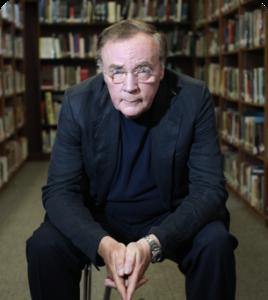 James Patterson è lo scrittore più venduto degli ultimi 10 anni