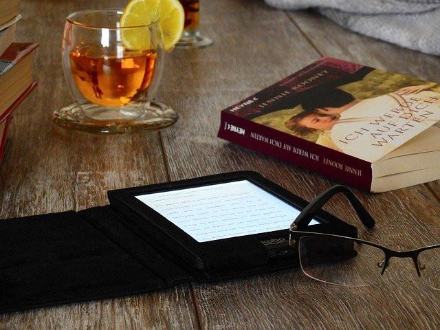 Editing per ebook e libro cartaceo