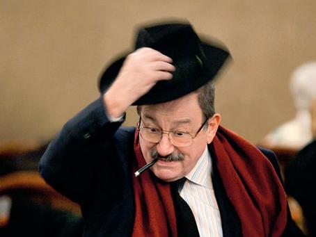 Le 40 regole per scrivere bene di Umberto Eco