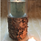 Thumbnail: Rustic Woodland Hurricane Birch Bark Candle Holder