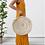 Thumbnail: Large Boho Basket Bag