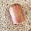 Thumbnail: Rustic Coconut Wood Toothbrush Holder