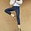 Thumbnail: Hippy Rope Sandals - Sage