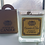 Thumbnail: Recycled Glass Natural Soy Scented Jar Candles