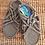 Thumbnail: Hippy Rope Sandals - Rustic Tan