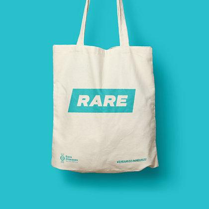 Rare Tote Bag