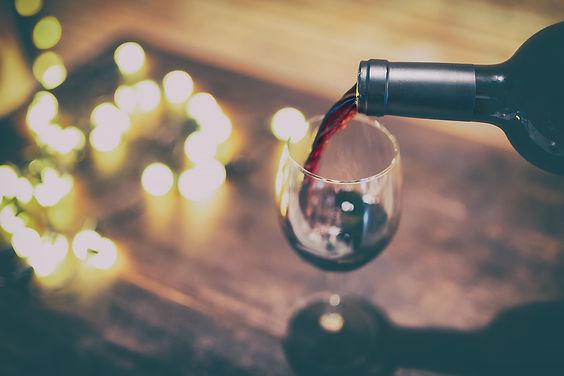 קניית יין לקידוש בברית המילה