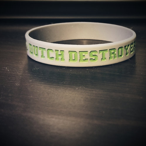Dutch Destroyer Live Like Lukas Bracelet