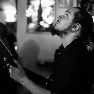 M° Jacopo Ogliari - Violino