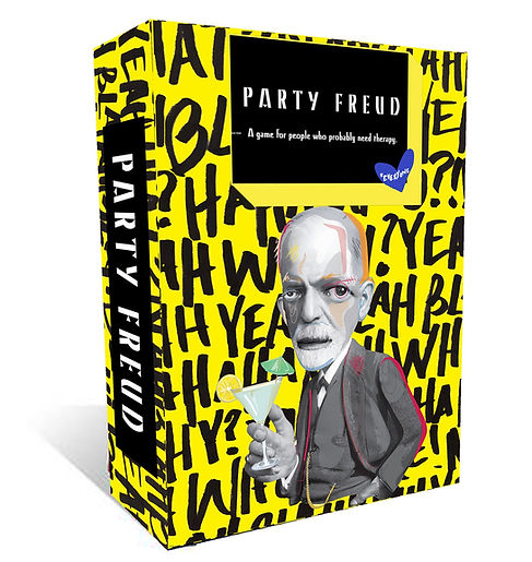 party freud