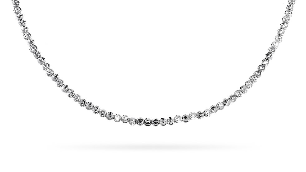 Officina Bernardi Moon Necklace