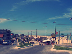 Beira Mar - Praia Grande
