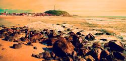 Praia da Cal