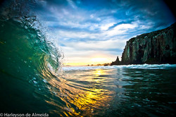 Praia da Guarita - Foto Harleyson Almeida (2)