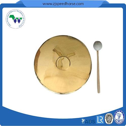 Marine Brass Gong