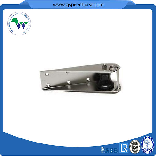 Stainless Steel Anchor Roller