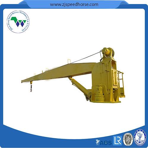 Marine Hydraulic Crane