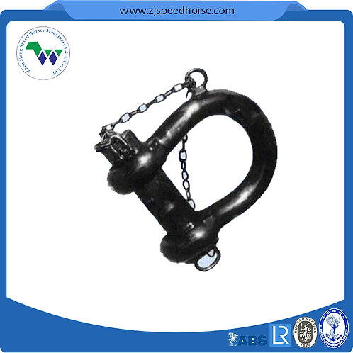 Buoy Shackle Type A