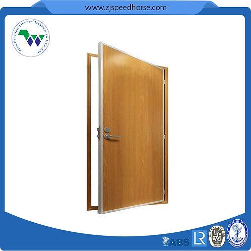 Class A-0 Fireproof Door