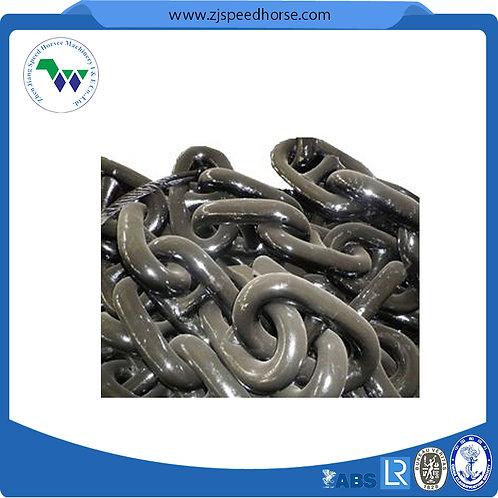 70mm U3 Stud Link Anchor Chain