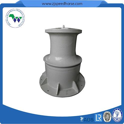Marine Hydraulic Capstan