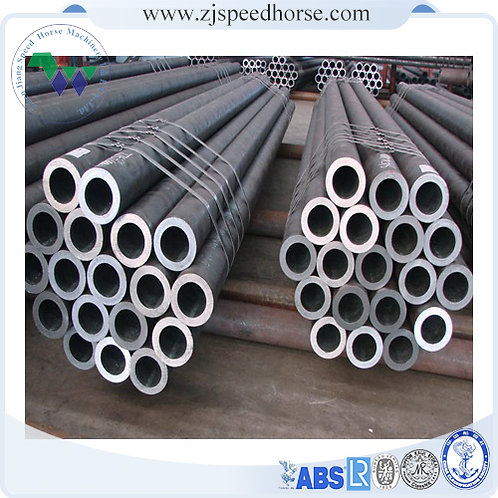 Marine Stainless Steel Pipes and Tubes