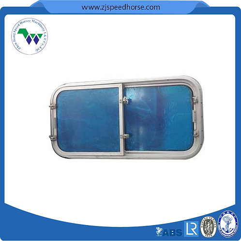 Marine Aluminium Vertical -sliding Window