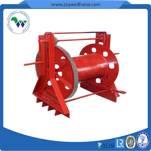 Marine Steel Reel Wire Reel Type B