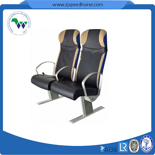 Passenger Seats for Crew Support Vessel