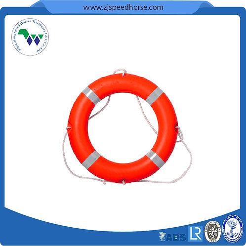 HDPE Foam Life Buoy