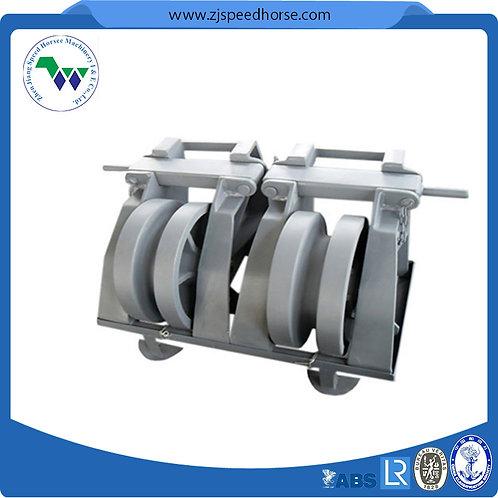 JIS F2033 Roller Bar Type Chain Stopper
