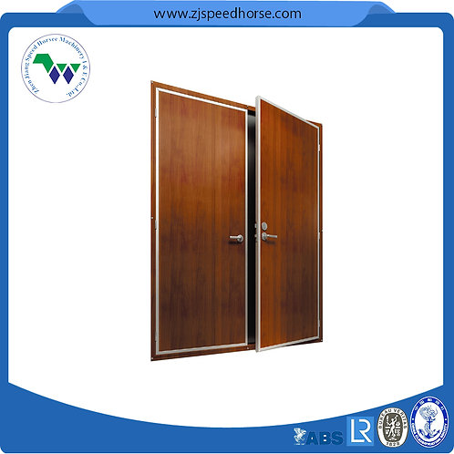 Class A-60 Double-leaf  Fireproof Door