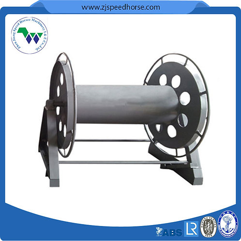 Marine Steel Reel Wire Reel Type AW