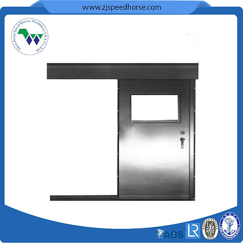 Marine Steel Sliding Door