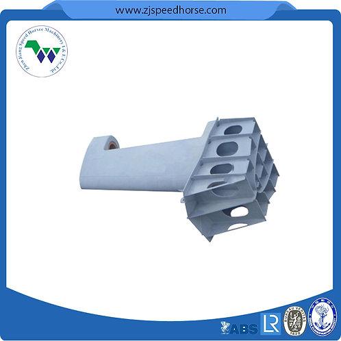 Rudder Horn