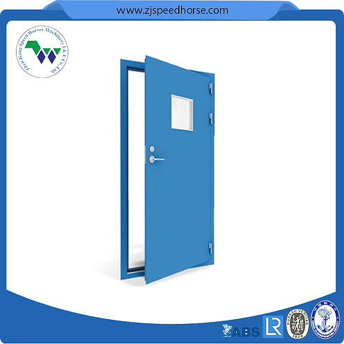 Class H-120 Single-leaf Fireproof Door