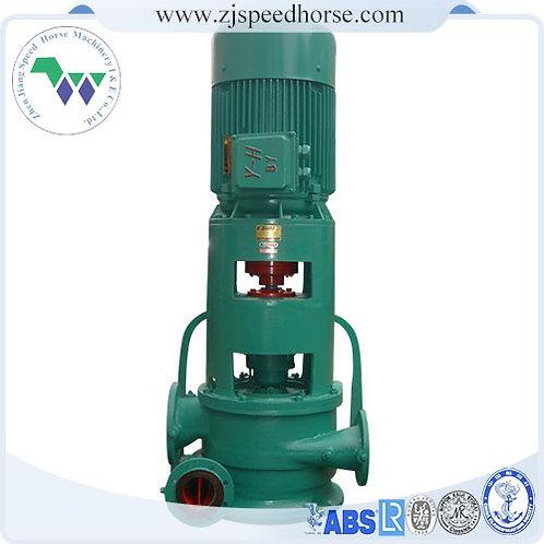 CLH Series Marine Vertical Centrifugal Pump
