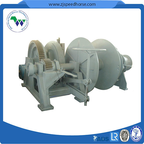 200kN Electric Winch