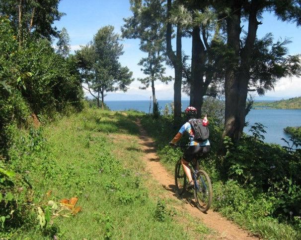 Feb 3-9 Mission trip to Rwanda