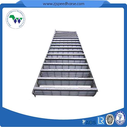 Steel Grating Plate Stair Tread