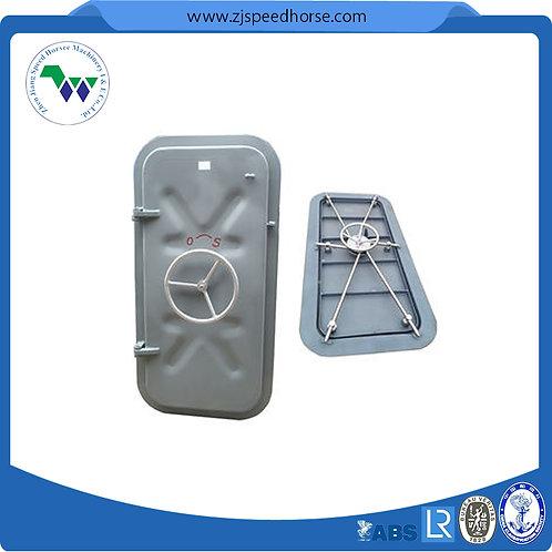 Quick Action Watertight Steel Door