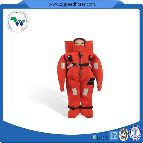 Life Saving Suit