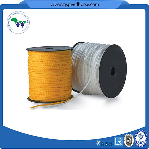 Double Braided Nylon Line