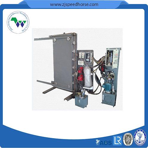 Marine Hydraulic Fireresistant Watertight Door