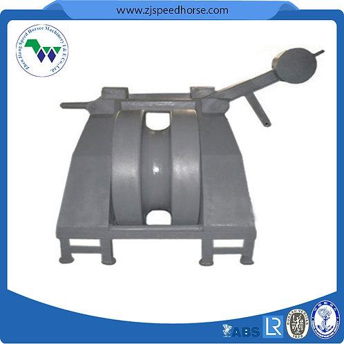 JIS F2032 Cast Steel Chain Stopper