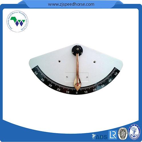 Marine Inclinometer