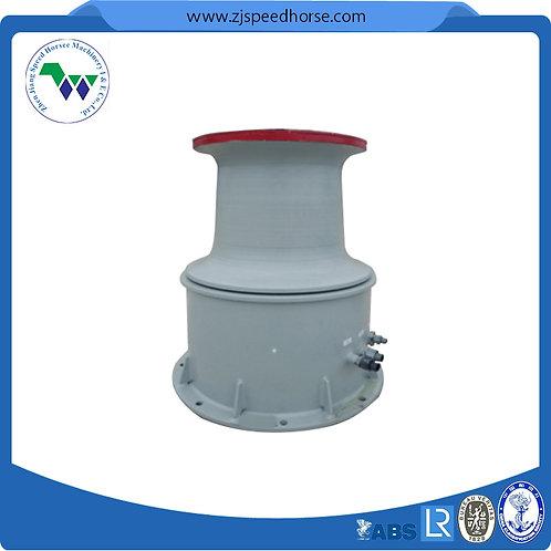 50KN Hydraulic Vertical Mooring Capstan