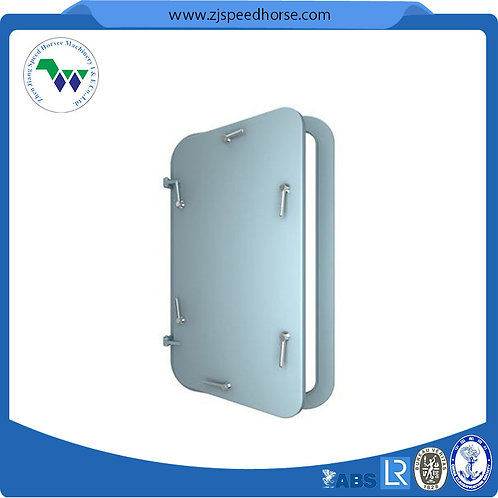 Steel Single-leaf Weathertight Door for Ships