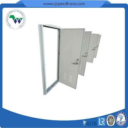 Ship Aluminium Cabin Hollow Door